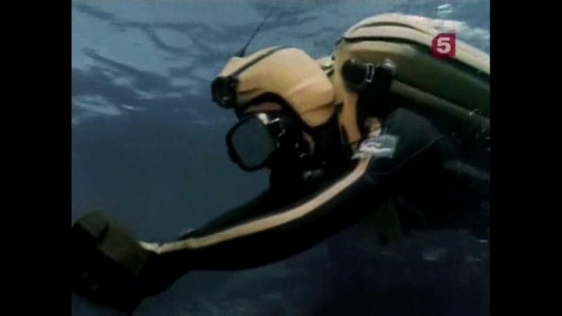 Подводная одиссея команды Кусто 07.1969 Сокровища морей