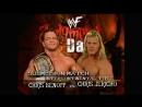 (WWEWM) Крис Бенуа пр. Крис Джерико (21.05.2000, Judgment Day)