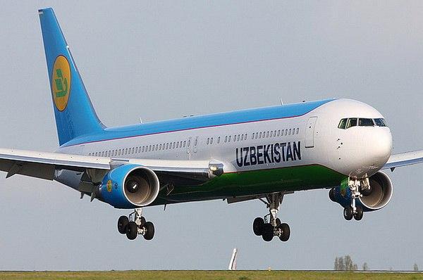 Таджикистан и Узбекистан подготовили проект соглашения о прямом авиасообщении