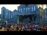 Dimitri Vegas &amp Like Mike vs Ummet Ozcan - The Hum Tomorrowland 2017