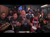 Новый кавер от Metallica (6 sec)