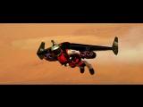 Ian Carey  Michelle Shellers - Keep On Rising (Kolya  Prokuror) (Jetpack Dubai Rise) (2017)