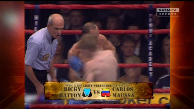 Rafael Ruelas vs Jorge Paez_06.11.1992__ Muhhhammed Ali vs Henry Cooper_21.05.1966__ Ricky Hatton vs Carlos Maussa_26.11.2005__