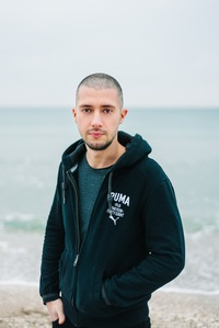 Антон Матис