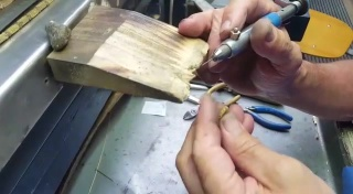 Создание золотых цепей 585 пробы от известного ювелирного бренда из Италии премиум класса MAXIORO!