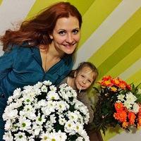 Анастасия Прежедромирская