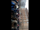 Митинг_23.03.17 Челябинск. Люди вышли на улицы, люди хотят перемен.
