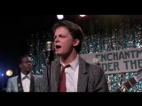 Johnny B. Goode - Back to the Future (9-10) Movie CLIP (1985) HD
