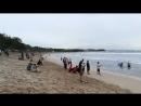 Бали. Пляж Кута