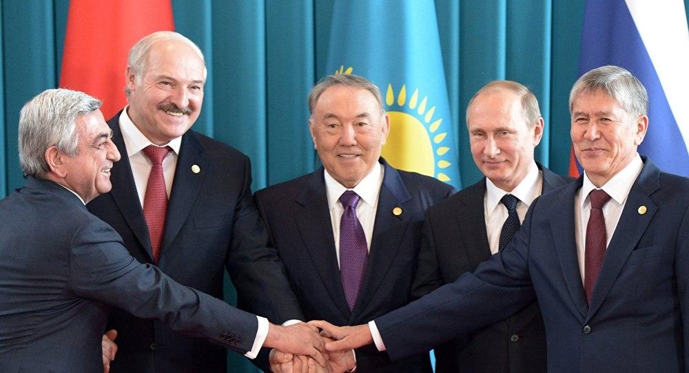 Таджикистан расширил спектр изучения вопроса возможного вхождения в ЕАЭС