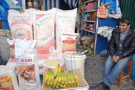 Правительство Таджикистана получило право влиять на ценообразование социально значимых товаров