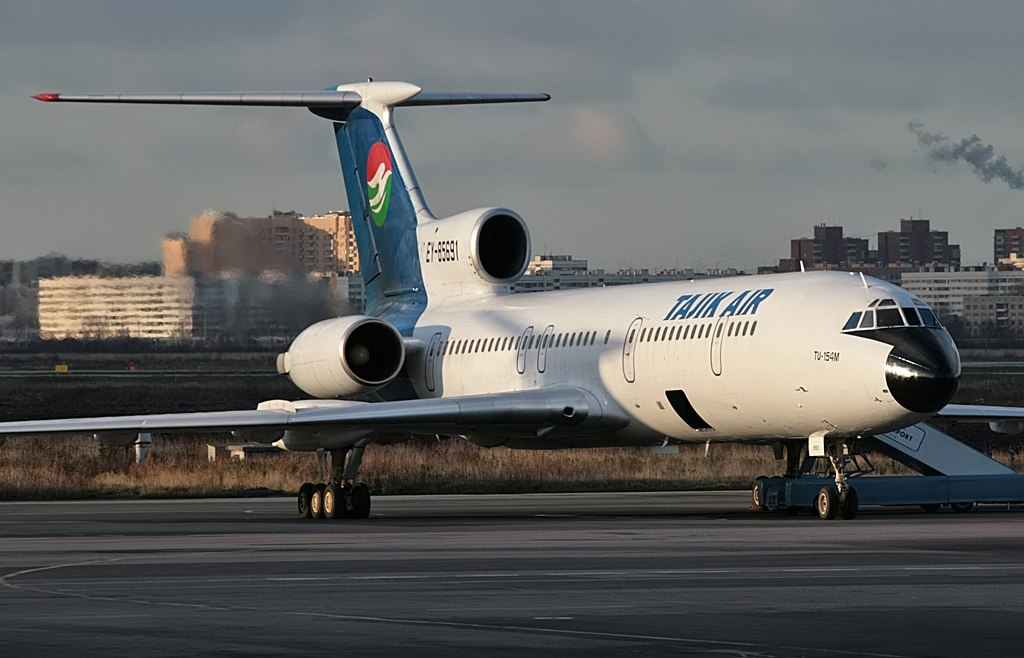 В Москве начались таджикско-российские переговоры по разногласиям в авиационной сфере