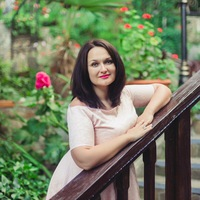 Оксана Левковская