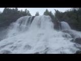 В стране водопадов и троллей