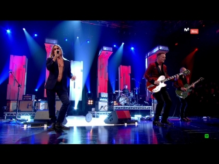 Iggy Pop - Gardenia / Break Into Your Heart / The Passenger (Later... with Jools Holland - may 17, 2016)