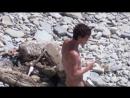 В гостях на пляже нудистов...