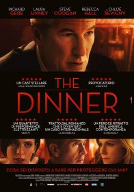 Ужин / The Dinner (2017)