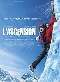 1+Эверест / L'ascension (2017)