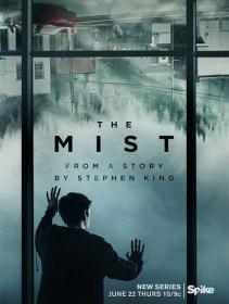 Мгла / The Mist (Сериал 2017)