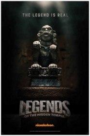 Легенда о затерянном храме / Legends of the Hidden Temple (2016)