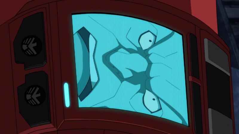 Совершенный Человек-паук 4 сезон 22 серия