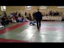 Обласні змагання, дзюдо ,чемпіон Коля Скиданюк Кіцмань Сторожинець 27.05.2017(3 бій)