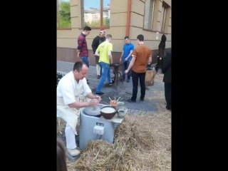 Ksenia Boledzyuk - Live