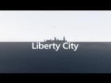 Либерти-Сити из GTA IV в GTA V Трейрел