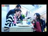 170227 검 꽂고 지하철 타고 오신 팬ㅋㅋ @공유 카누라떼 팬사인회 l Gong Yoo Fans Cute Event , Kanu Latte