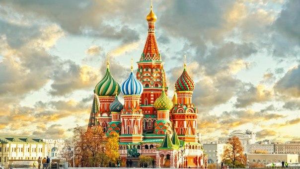 Будущее ВЕСЕЛОЕ!   Ну что, хочу еще раз отметить, что Россия вышла и