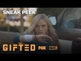 Одаренные / Marvel's The Gifted.1 сезон.Видео о сериале (2017) [1080p]