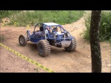 Woodsbuggy.com Hillclimb, B class second run