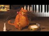 Shrek OST Damien Rice–9 Crimes (Piano cover)