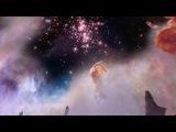 04.07.2017 Celestial Fireworks Into Star Cluster Westerlund 2
