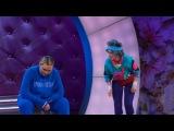 Камеди Вумен - Подготовка к соревнованиям по метанию ядра среди женщин