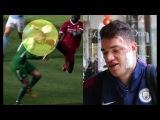 Sadio Manes Horrific Challenge on Ederson | Man city vs Liverpool