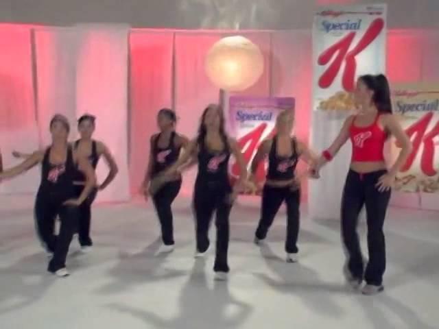 Salsa -Flamenco -Belly Dance -Hip Hop -Reggaeton... ETC