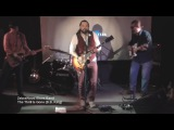 ZebraWood Blues Band  The Thrill Is Gone (B.B. King cover)