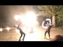 Рекламное видео для Огненного шоу Fire EDGE