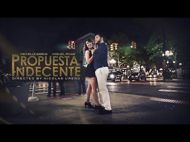 Propuesta Indecente A Bachata Short Film