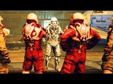 CDF Starfighter VR - Video Game Trailer 2017