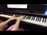 Красивая мелодия на пианино Ш. Гуно - Вальс Джульетты из оперы
