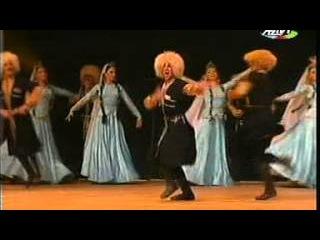 Gaytağı reqsi,azeri dance.رقص زیبای آذری