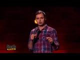 Stand Up: Виктор Комаров - О браке, ссорах с женой и фетише выдавливания прыщей из сер...