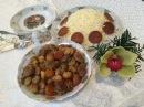 Turşu qovurma plov Azərbaycan mətbəxi Азербайджанская кухня Туршу говурма плов