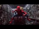 Человек-паук Возвращение домой - промо-клип с MTV