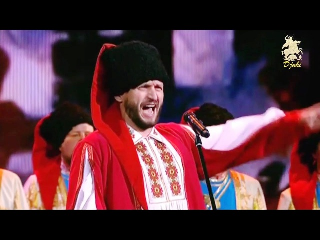 Бородино - Viktor Sorokin Kuban Cossack Choir (2016)