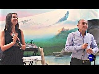 Гагик Геворгян - Gagik Gevorgyan - Tariner