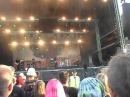 Opeth live ILOSAARIROCK 2014 ....fun between songs