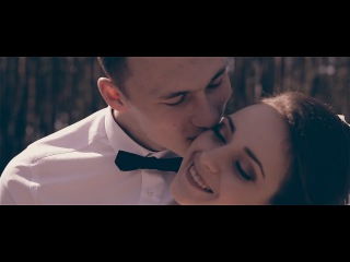 Anton & Katerina - Wedding moments